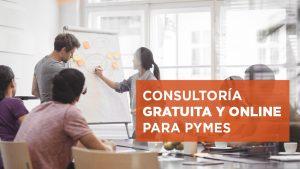 CONSULTORIA GRATUITA Y ONLINE PARA PYMES