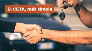 El CETA, más simple
