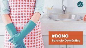 BONO SERVICIO DOMÉSTICO