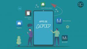 Apps de AFIP